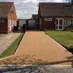 Ronacrete driveway materials Devizes Wiltshire