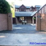Resin alternative driveway surfaces SureSet approved installer Nationwide UK